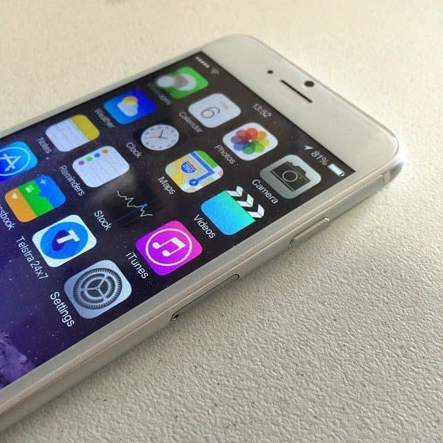 Fake iPhone being sold in Ballina NSW