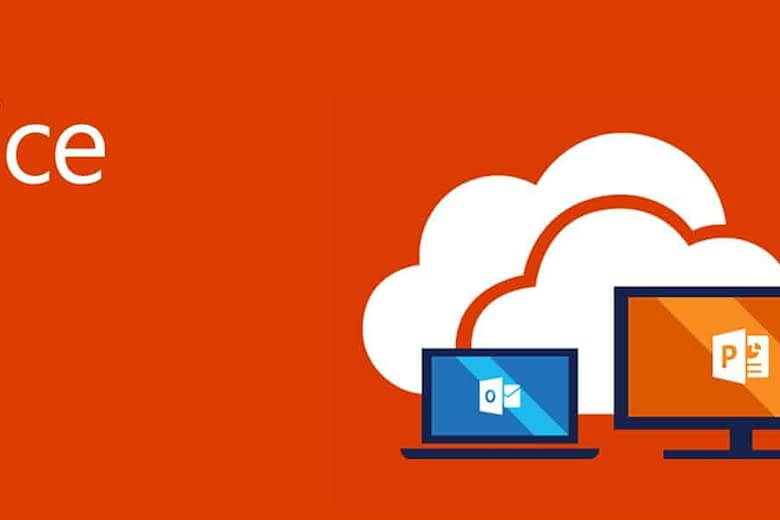 Microsoft Office 365 software
