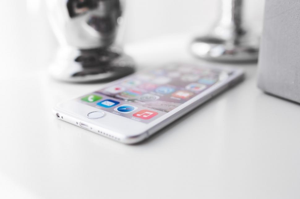 iPhone iOS 10.3 loss of data